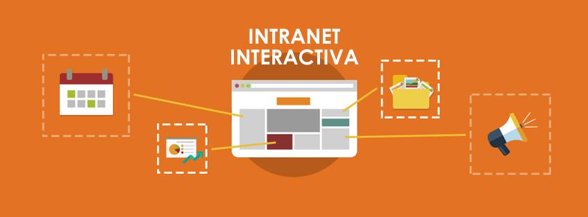 Agregamos a la Intranet de tu empresa herramientas de interacción, colaboración y social media.