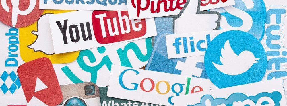 Nos hacemos cargo de sus redes sociales con un fin estratégico.